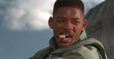 will smith independence day capitao steven steve hiller foto reproducao 20th century studios widelg Vision Art NEWS