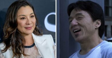 michelle yeoh jackie chan montagem widelg Vision Art NEWS
